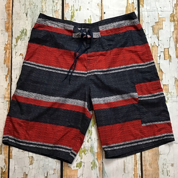 9cac755e73 Men's Talos 34 Waist Board Shorts Swim Trunks. M_5c511f25819e9018af556ef1